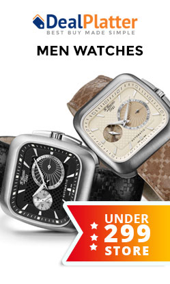 under 299 men watches store