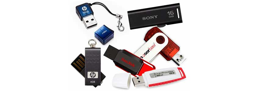 deals on flash storage and memory
